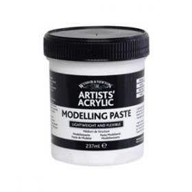Winsor & Newton Artists' Acrylic Modelling Paste