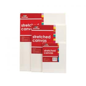 Art Advantage Thin Edge Canvases