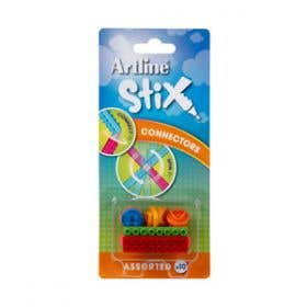 Artline Stix Connector Pens Set 10