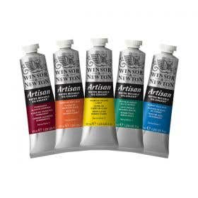 Winsor & Newton Artisan Water Mixable Oil Paints 37ml