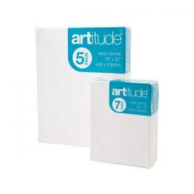 Artitude Thin Edge Canvas Value Packs
