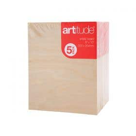 Artitude Thick Edge Artists' Boards