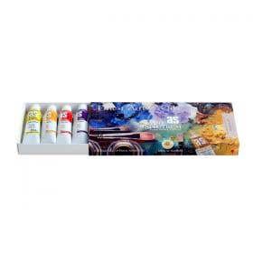 Art Spectrum Oil Paint Set 9