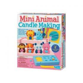4M Candle Making Kit Mini Animal Kit