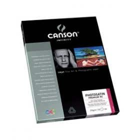 Canson Infinity Photosatin Premium RC