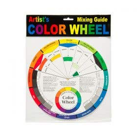 Artist's Colour Wheels
