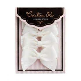 Cristina Re Luxury Bows