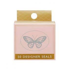 Cristina Re Metallic Seals