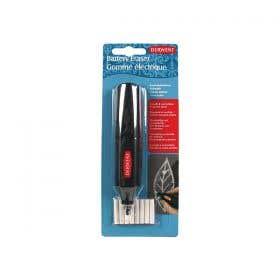 Derwent Battery Eraser & Refill