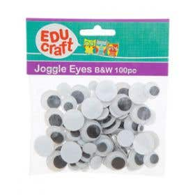 EDUcraft Joggle Eyes
