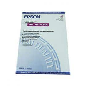 Epson Inkjet Papers