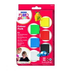 STAEDTLER FIMO Kids Modelling Clay Sets