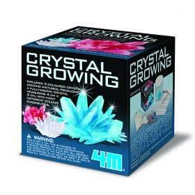 Crystal Growing Kits