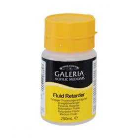 Winsor & Newton Galeria Fluid Retarder