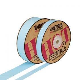 Vandoros Hot Grosgrain Ribbons