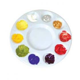 Jasart Plastic Palette