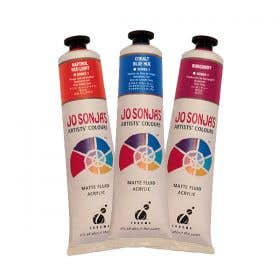 Jo Sonja's Artists' Acrylic Colours 75ml