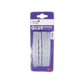 Made For You Glue Sticks 7mm x 100mm Pack 6