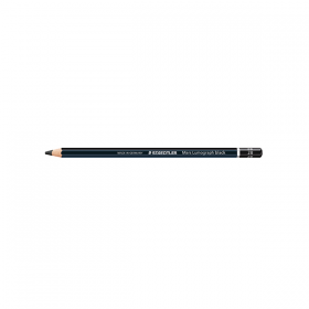 STAEDTLER Mars Lumograph BLACK Artists' Pencils
