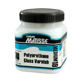 Matisse Poly U Gloss Varnish