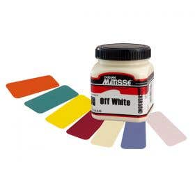Matisse Background Acrylic Paints 250ml