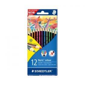STAEDTLER Noris Club Colour Pencil Sets