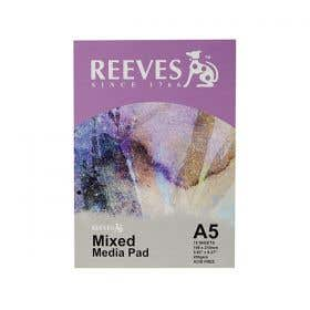 Reeves Mixed Media Pads