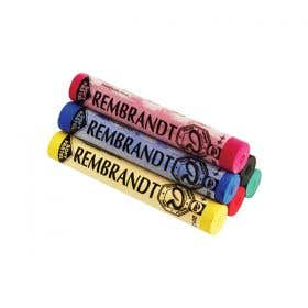 Rembrandt Soft Round Pastels