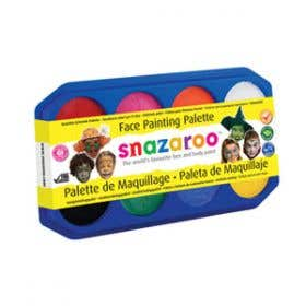 Snazaroo 18ml Palette Kit