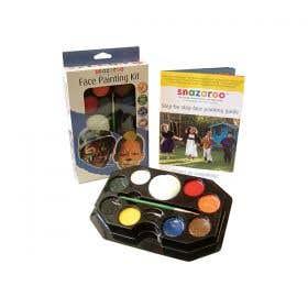 Snazaroo Palette Kits