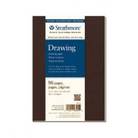 Strathmore Series 400 Softcover Drawing Journals