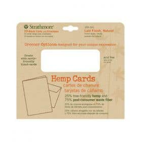 Strathmore Greener Options Cards & Envelope Packs