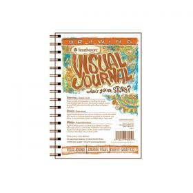 Strathmore Drawing Visual Journals