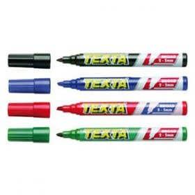 Texta Permanent Markers