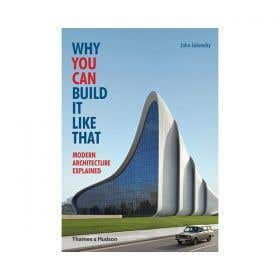 Why You Can Build It Like That Book