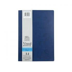 Winsor & Newton Softcover Water Colour Visual Journals