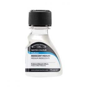 Winsor & Newton Watercolour Iridescent Medium