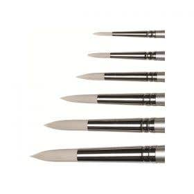 Winsor & Newton Artisan Long Handle Round Brushes