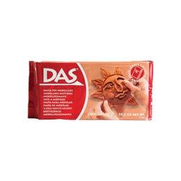 DAS Air Dry Clay Terracotta 1kg