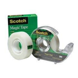 3M Scotch 810 Magic Tape Dispenser