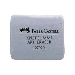 Faber-Castell Kneadable Erasers Individual