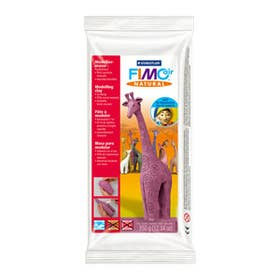 STAEDTLER FIMOair Natural Modelling Clays Edelweiss 350g