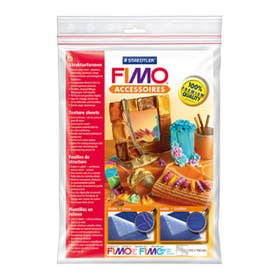 STAEDTLER FIMO Texture Sheets