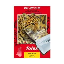 Folex Inkjet Stickyjet A3