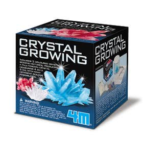Crystal Growing Kit Angle