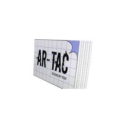 Ar-Tac Repositionable Self Adhesive Foamboard