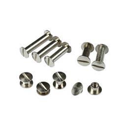 Nickel Interscrews 10mm