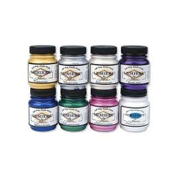 Jacquard Lumiere Paints 70ml Group