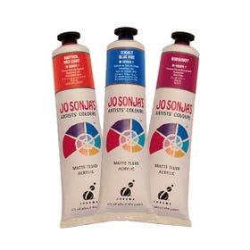 Jo Sonja's Artists' Acrylic Colours 75ml