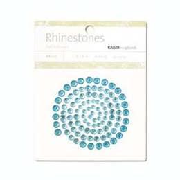 Kaisercraft Rhinestones Silver